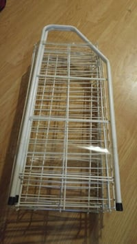 Shoe rack... Been in storage... In Brentwood Bay a Brentwood Bay, V8M 1R6