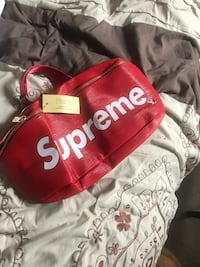 Supreme bag Rockville
