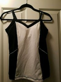 Work out tank top size S Colorado Springs, 80918