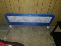 blue and white bed mattress Cleveland, 44111