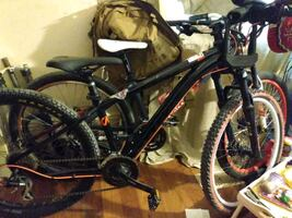 Ghost Kato mountain bike in excellent condition