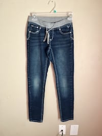 Girls jeans size 12. Oklahoma City, 73108