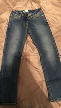 Moschino Girls  jeans size 8 y Toronto, M5M 2J1