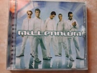 Cd originale Backstreet Boys Palermo, 90131