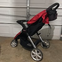 britax b agile stroller Germantown, 20874