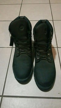 Timberland helcor boots Troy