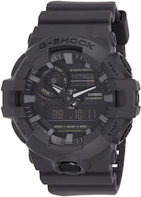 Casio G-Shock Knoxville