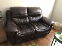 Electric leather recliner Temecula, 92592