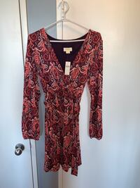 Anthropology Dress  Toronto, M2J 5H4