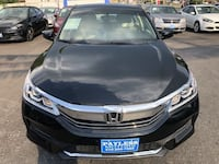 Honda Accord Sedan 2017 BALTIMORE