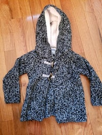 18 mo Sweater coat Centreville, 20120