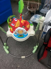 Fisher-Price musical froggy jumperoo Birmingham, 35209