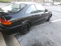 Clean  1997 Honda civic 5 speed..$1,500 Silver Spring