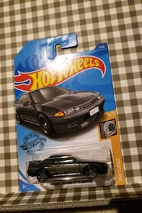 Hot wheels Skyline  Mississauga, L5N 8P7