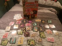 Minion game excellent condition. all pieces  Toronto, M1B 3G8
