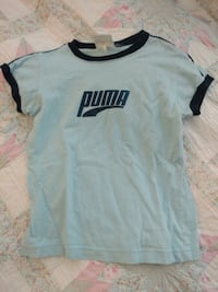 Puma T-shirt Boston