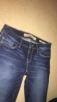 Guess Jeans size 25 3724 km