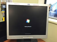 19 inch HP Flat Screen Monitor Orlando, 32839