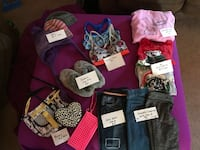 Girls Clothes South Boardman, 49680