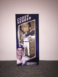 COREY SEAGER 2018 /$35 or 2 for $60 South Gate, 90280
