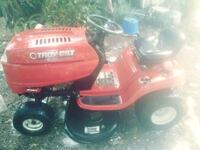 Troy-Bilt 42in 17.5hp mower Fort Myers
