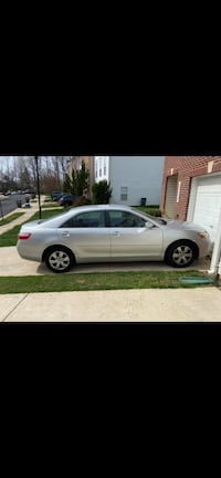 2007 Toyota Camry LE Sterling