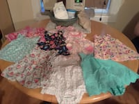 Baby Girls Summer Dresses Moncton