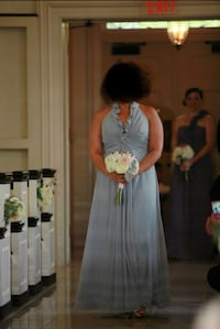 Bridesmaid Dress, size 12 Chicago, 60611