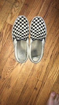 Vans slip ons Chicago, 60660