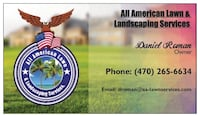 Lawn care / Service / Landscaping