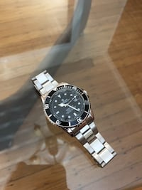 40mm stainless steel submariner watch Ancaster, L9G 2V7