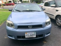 Scion - tC - 2008 Annandale, 22003