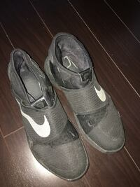Nike basketball shoes New Westminster, V3L 2R9