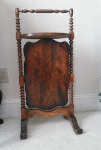 ANTIQUE SIDE TABLE KNOXVILLE