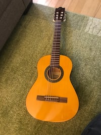 Brand new youth guitar Springfield, 22153