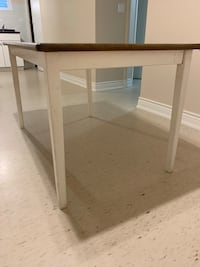 Solid Wood Dining Room Table Toronto, M2R 2L7