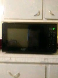 black and gray microwave oven Waterbury, 06704