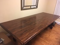 Drexel Heritage Dining Table Springfield, 22152