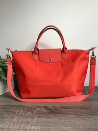 Authentic Longchamp Neo Tote Charleston, 29403