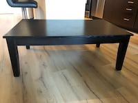 Brown wooden table Mc Lean, 22102