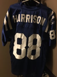 Marvin Harrison Jersey  Indianapolis, 46259