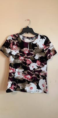 Floral  Blouse Springfield, 62704
