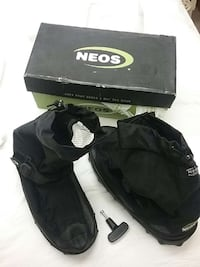 Neos over shoes for winter snow Bangor, 04401