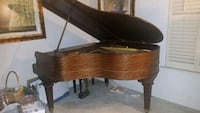 Pease Baby Grand Piano  54 km