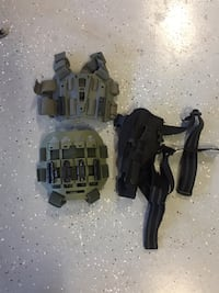 9mm Holsters -all for this price! Riverview, 33547