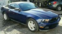 2012 Ford Mustang Kenner
