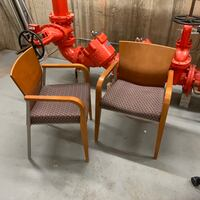 Office chairs  Middlesex, 08846
