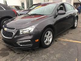 Chevrolet-Cruze Limited-2016