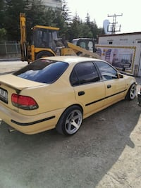 Honda - Civic - 1998 Ankara