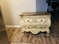 Beautiful rustic Bombay chest  Mississauga, L4Z 2Y8